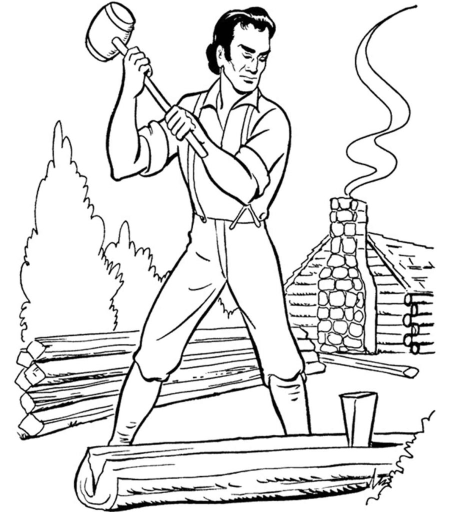 abraham lincoln coloring page top 10 abraham lincoln coloring pages for your toddler abraham lincoln page coloring
