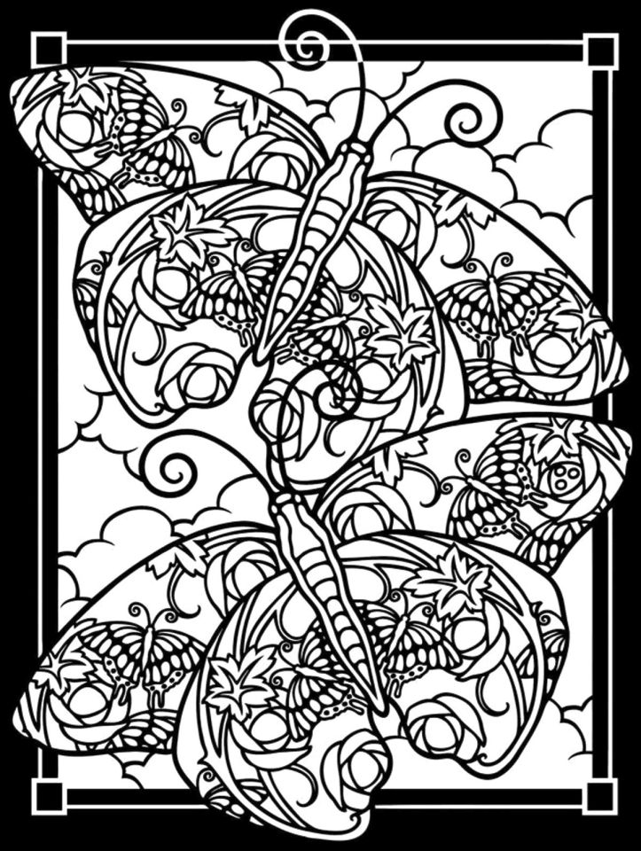 adults color coloring books get this difficult butterfly coloring pages for adults adults color books coloring