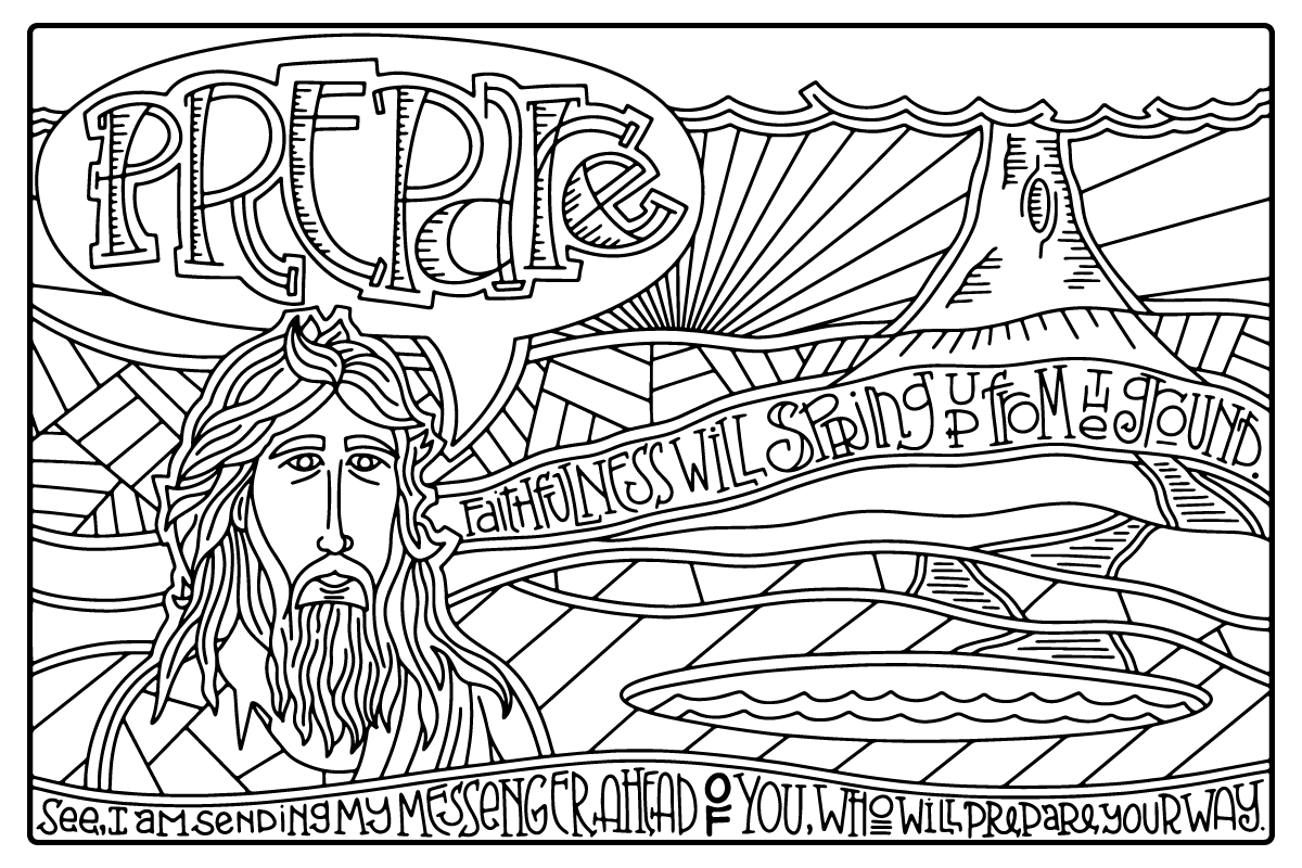 advent coloring pages 20 free christmas advent coloring pages to print advent pages coloring