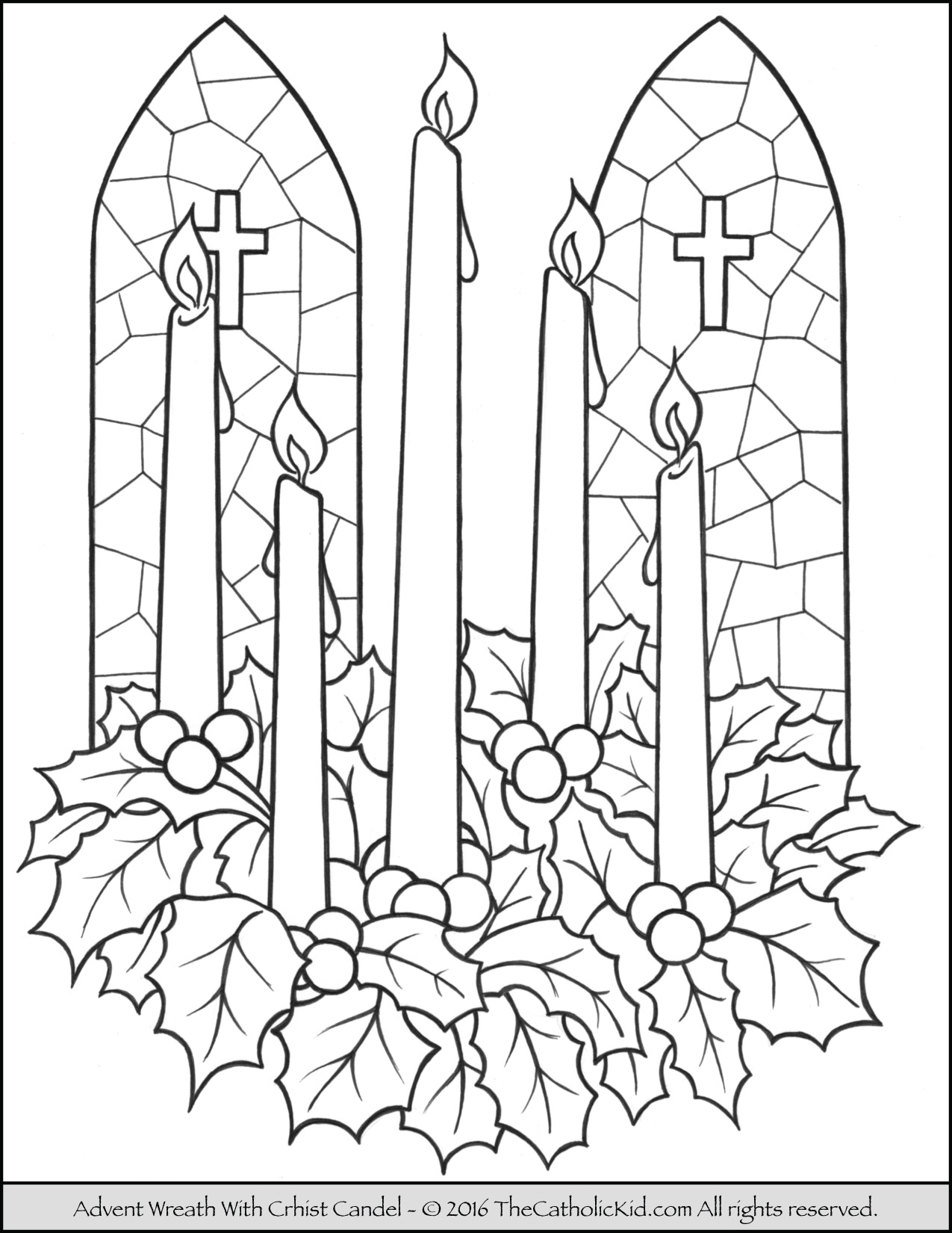 advent coloring pages 20 free christmas advent coloring pages to print coloring pages advent