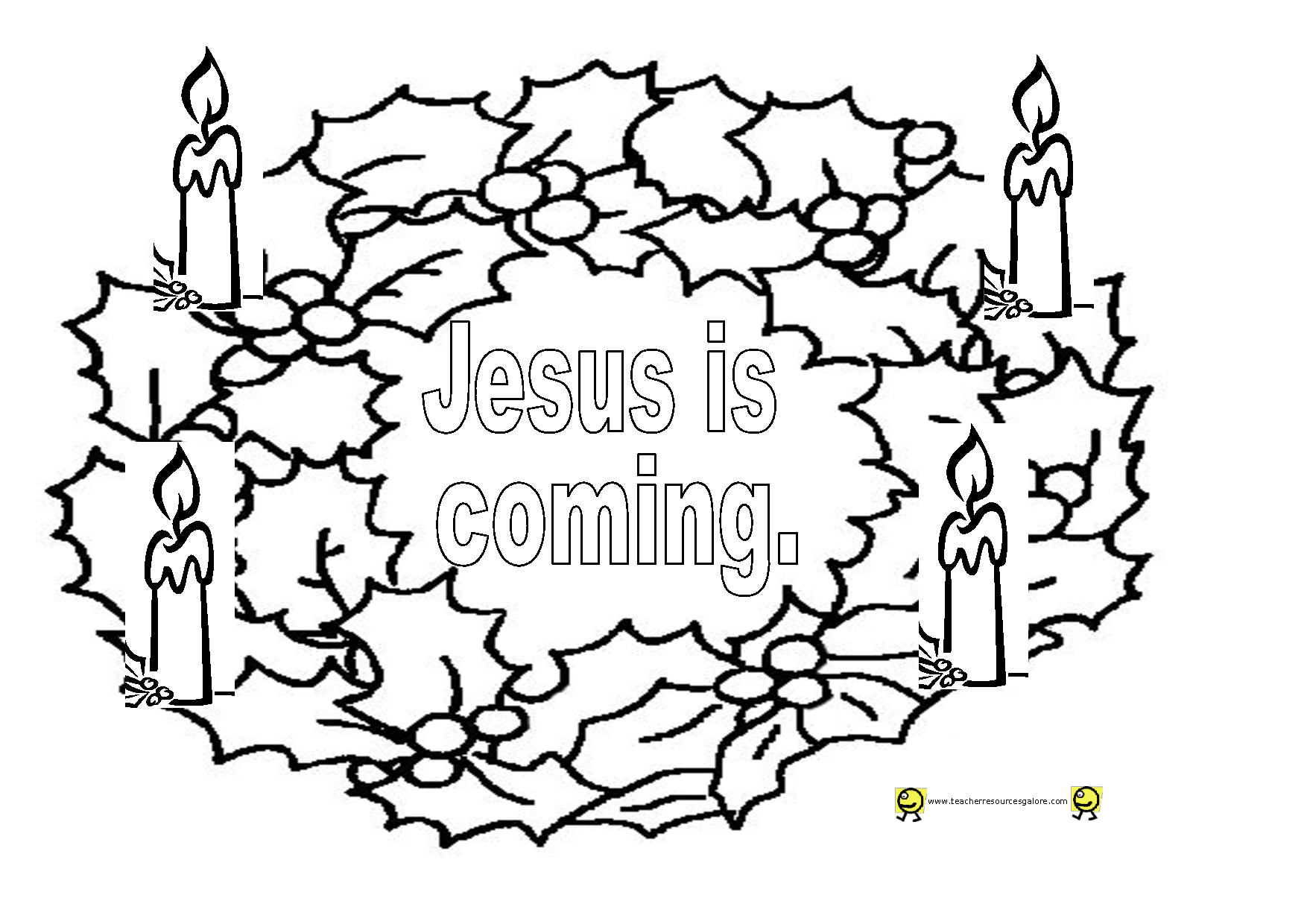 advent coloring pages free printables and coloring pages for advent zephyr hill advent coloring pages