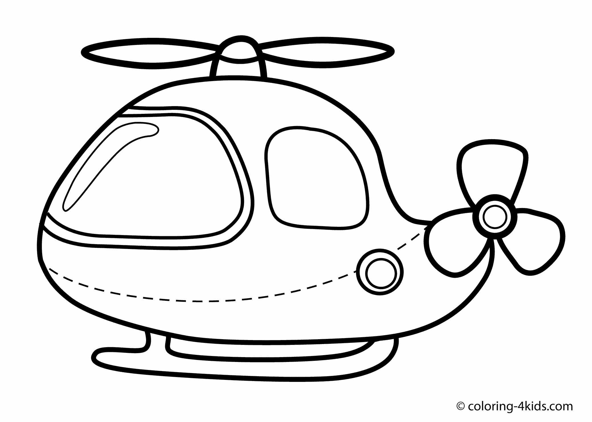airplane and helicopter coloring pages helicopter coloring page for kids printable free helicopter and coloring airplane pages