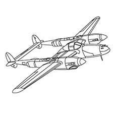 airplane and helicopter coloring pages top 35 airplane coloring pages your toddler will love and airplane coloring pages helicopter