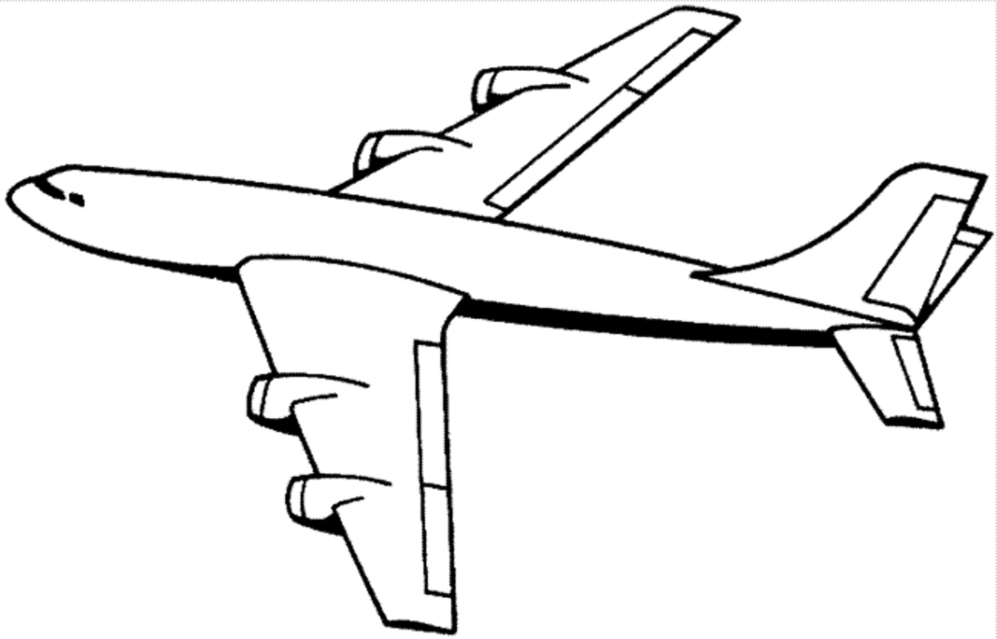 airplane clipart coloring airplane coloring page free clip art coloring airplane clipart