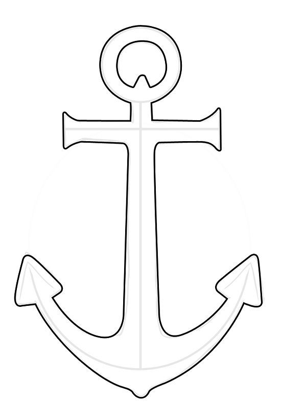 anchors to draw anchor by astraltusdeviantartcom on deviantart easy anchors to draw