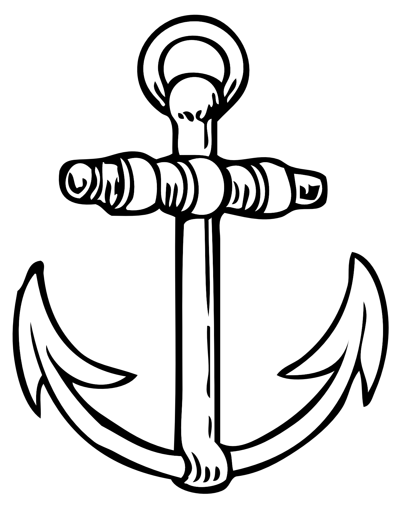 anchors to draw anchor drawings with quotes quotesgram to anchors draw