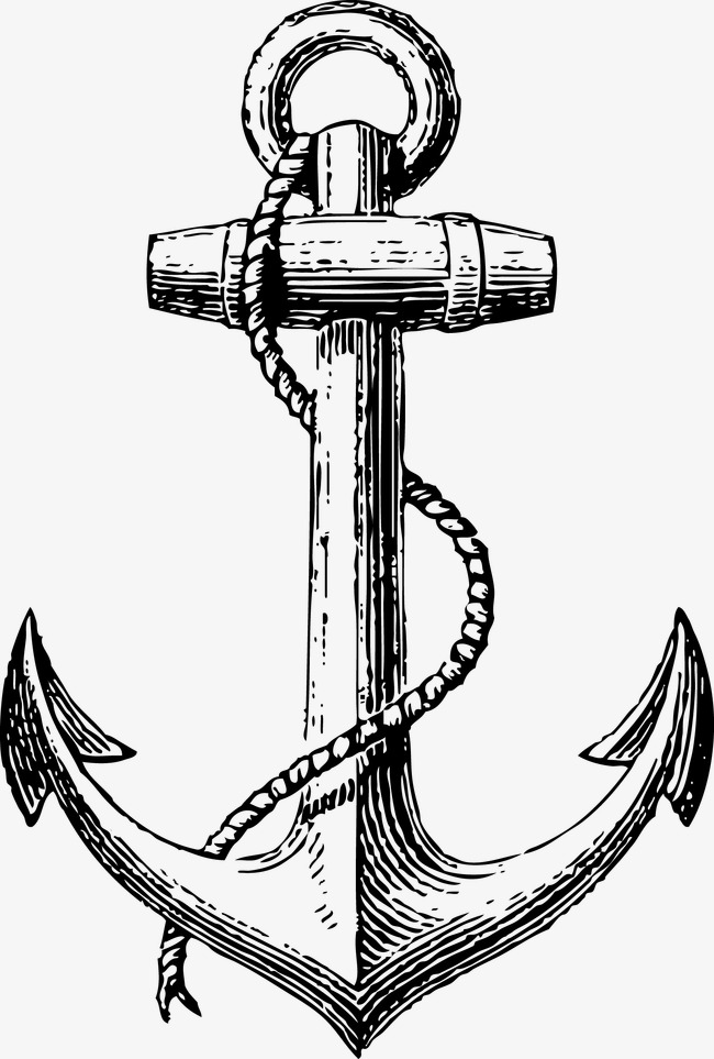 Anchors to draw