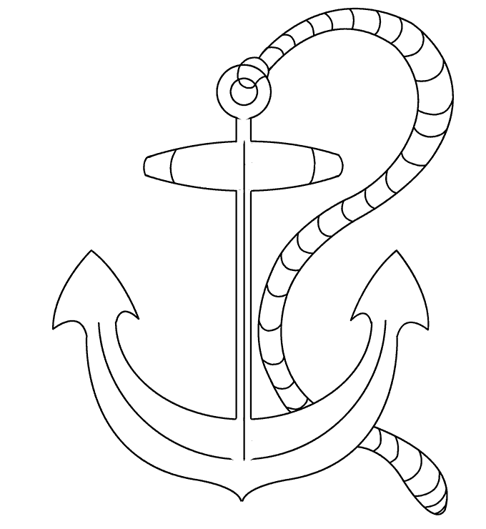 anchors to draw vintage anchor drawing at getdrawings free download to draw anchors
