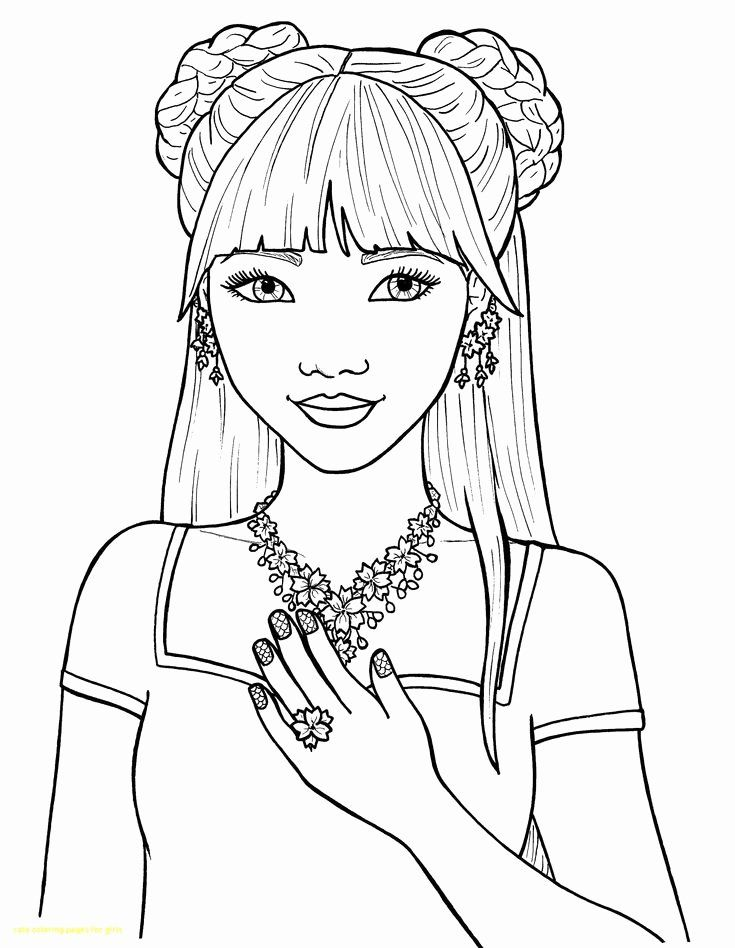animal girl coloring pages squirrel girl coloring page coloring girl animal pages
