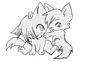 anime animals drawings 46 ideas drawing animals fantasy anime characters for anime drawings animals