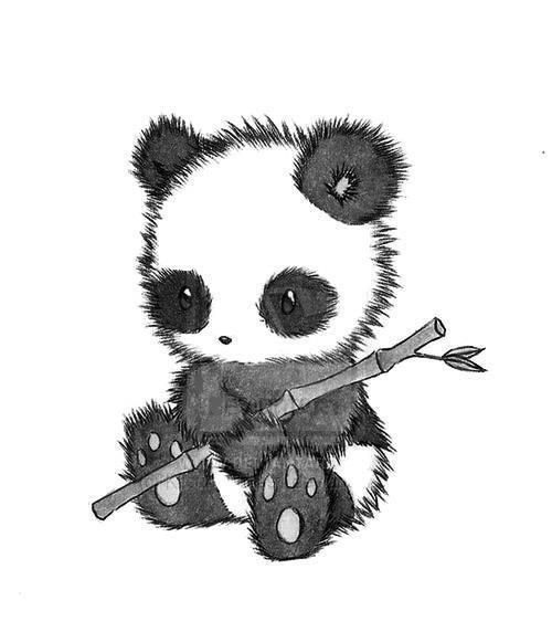 anime animals drawings gallery for gt anime animals cute panda love them animals drawings anime animals