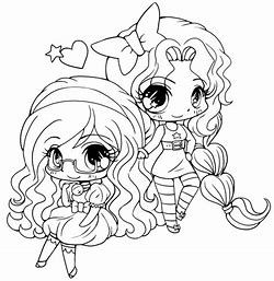 anime kawaii girl coloring pages kawaii girl coloring pages ideas whitesbelfast girl kawaii coloring pages anime