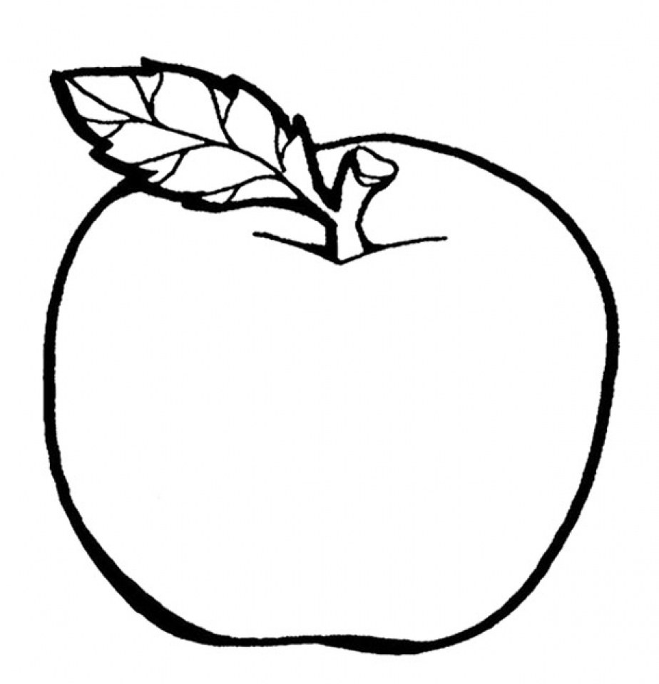 apple color pages apple coloring pages to print apple color pages