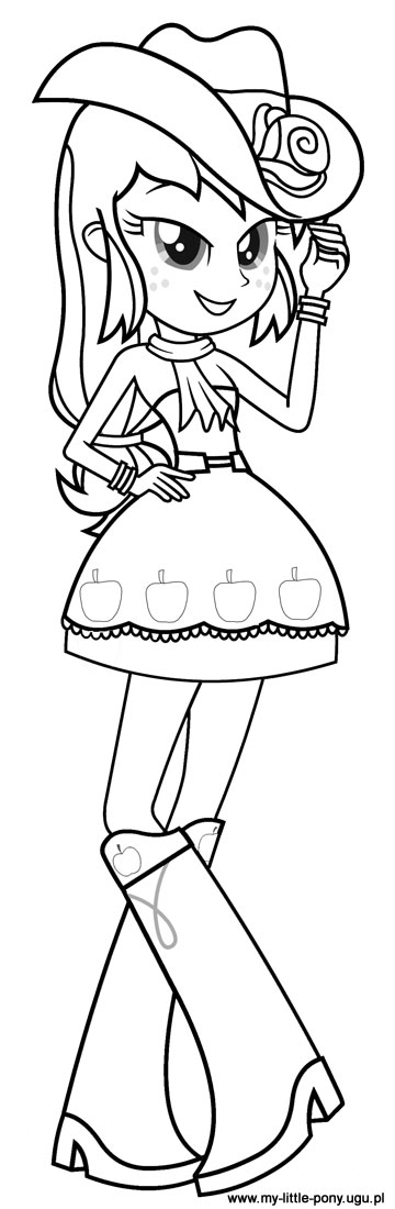applejack equestria girls coloring pages equestria girls applejack lineart by darkengales on deviantart equestria coloring girls pages applejack