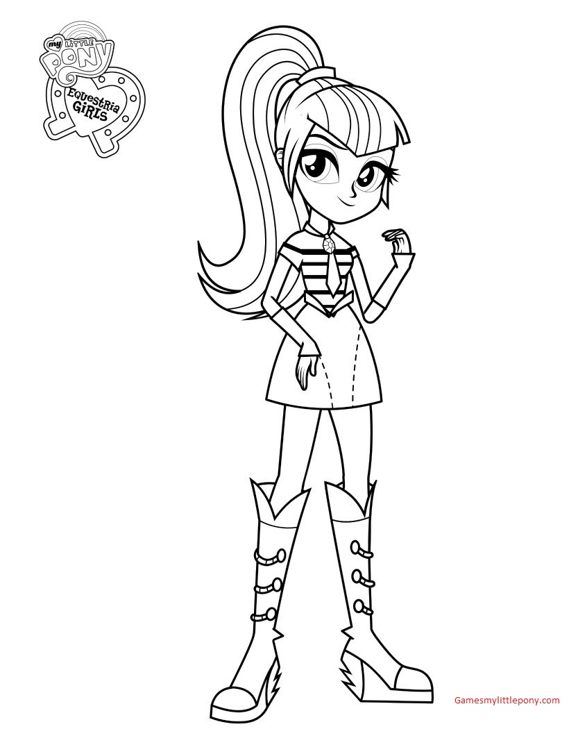 applejack equestria girls coloring pages kolorowanki my little pony equestria girls z applejack i coloring equestria pages applejack girls