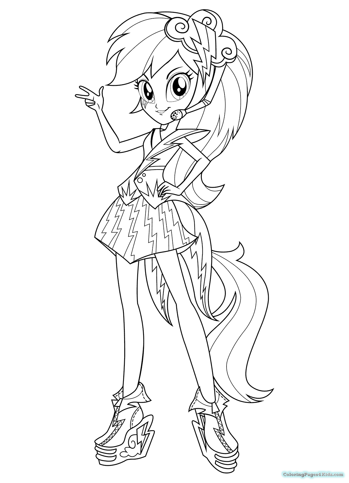 applejack equestria girls coloring pages my little pony equestria girls applejack printables girls pages applejack equestria coloring