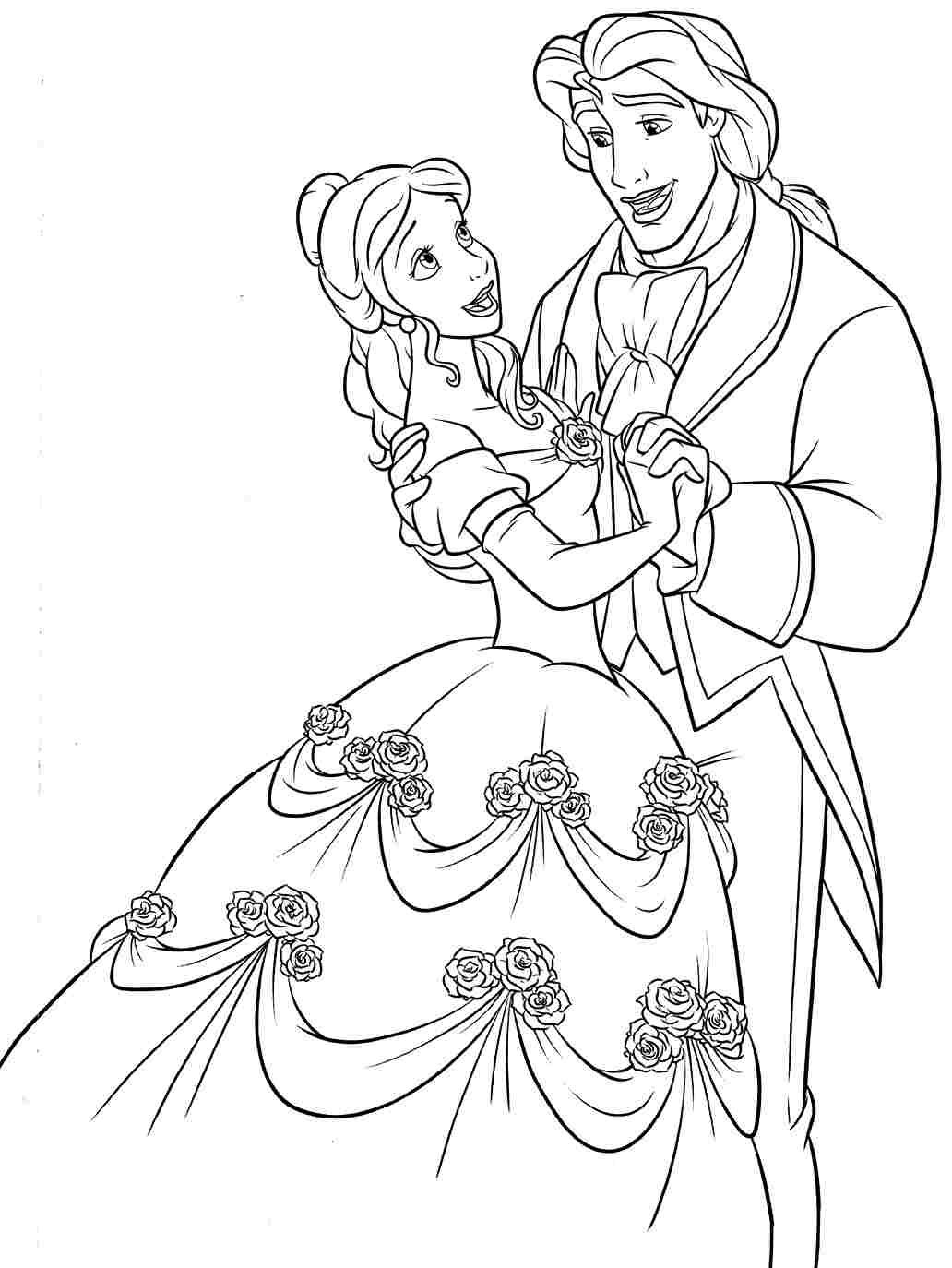 ariel and belle coloring pages belle ariel and cinderella coloring pages coloring home and coloring ariel pages belle