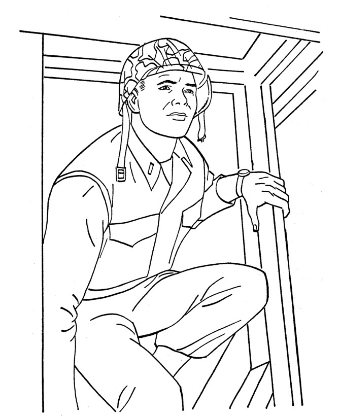 army color pages free printable army coloring pages for kids cool2bkids pages army color