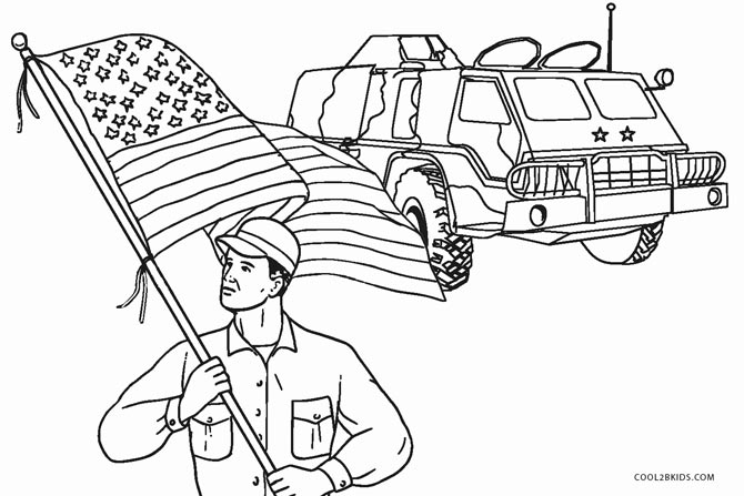 army pictures to color free printable army coloring pages for kids color pictures to army 1 1