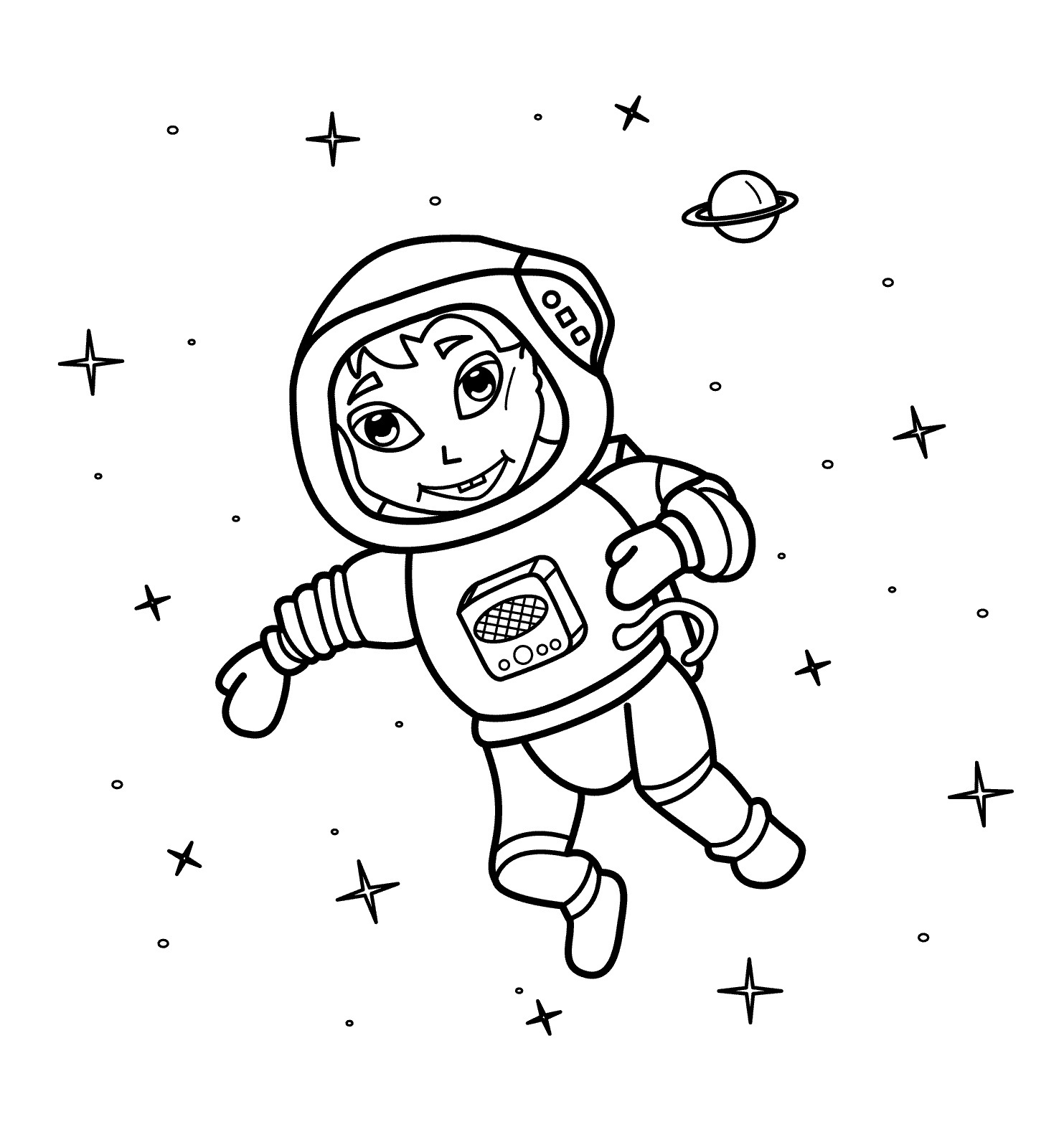 astronaut coloring for kids astronaut coloring pages to download and print for free for astronaut kids coloring