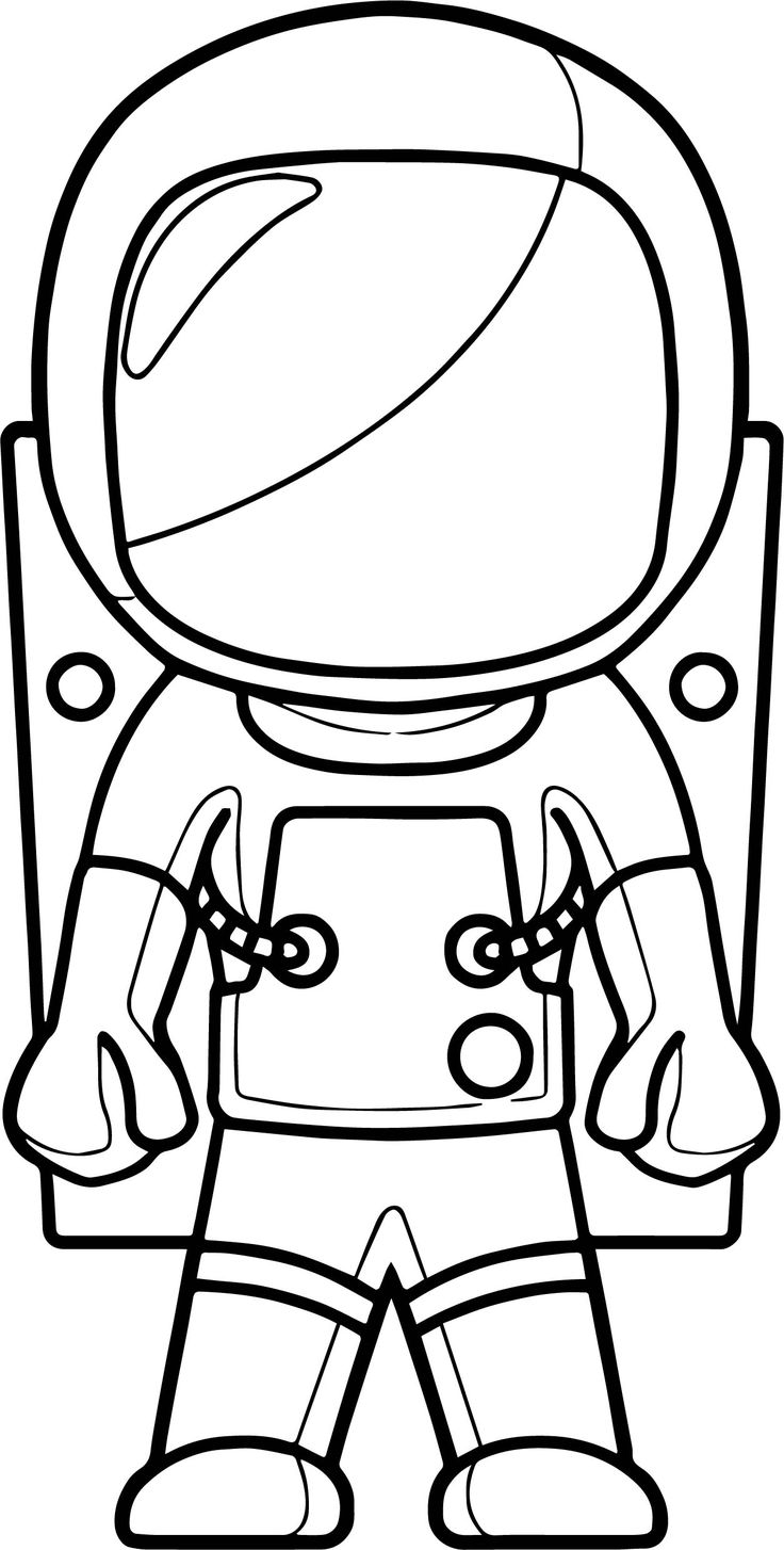 astronaut coloring for kids chibi kid astronaut we coloring page coloring pages for kids for astronaut coloring