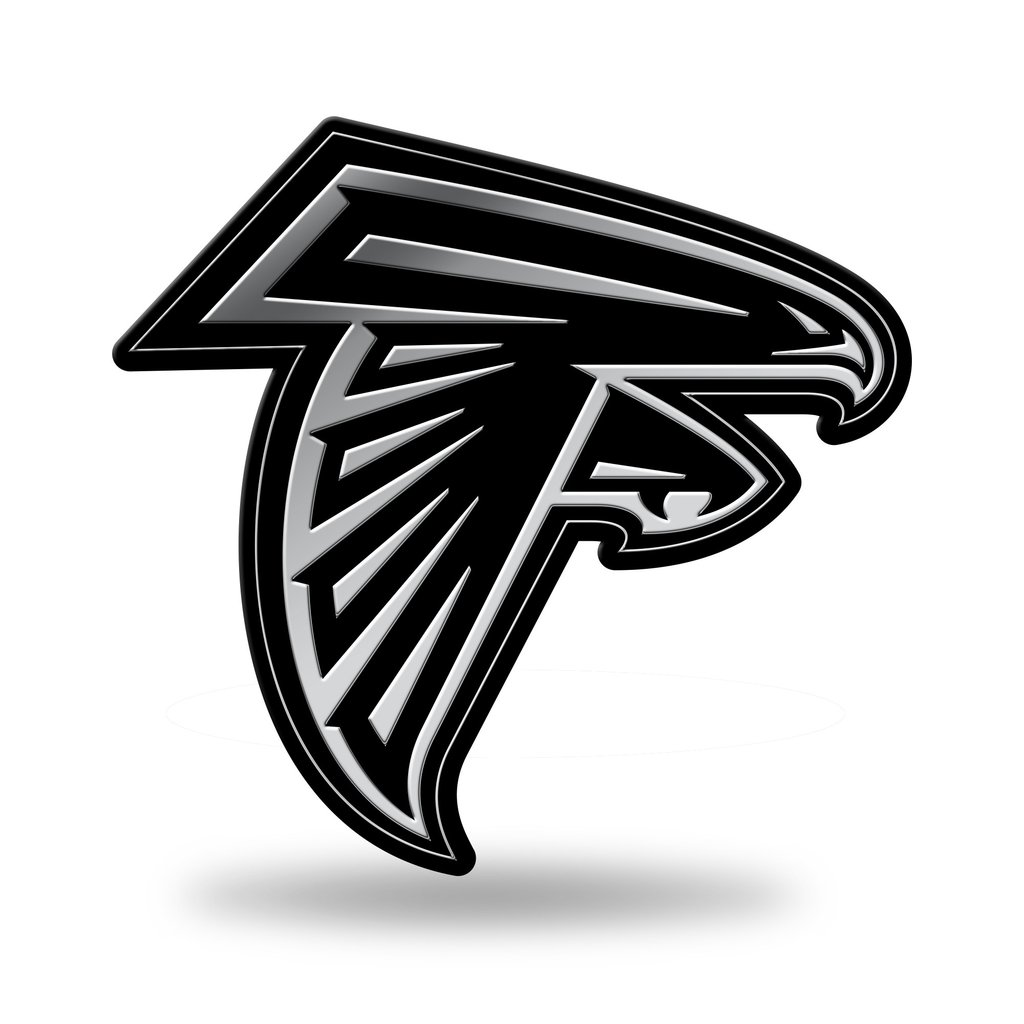 atlanta falcons logos atlanta falcons iron on stickers and peel off decals atlanta falcons logos
