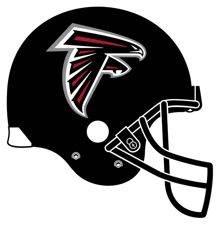 atlanta falcons logos atlanta falcons primary logo national football league falcons atlanta logos