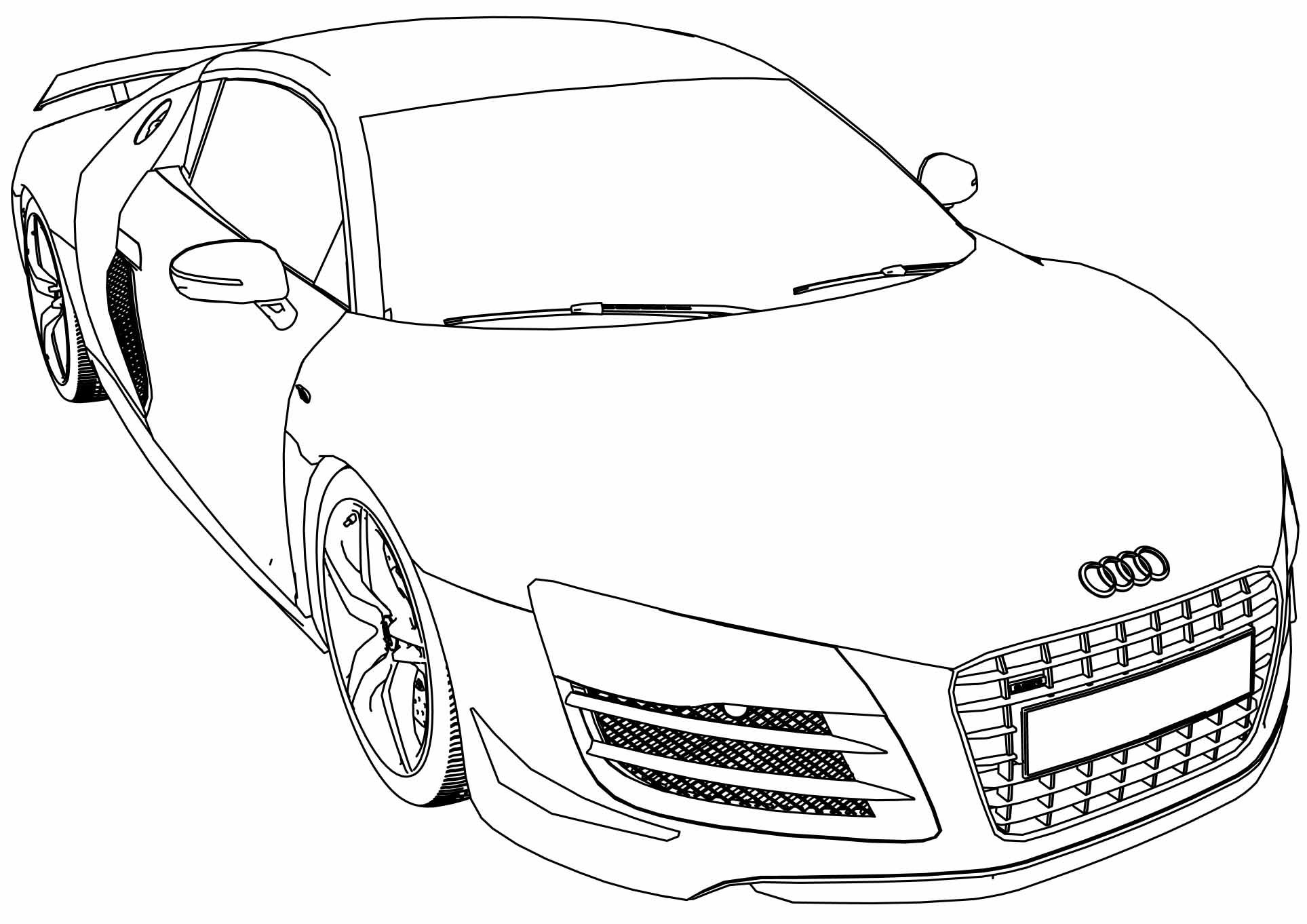 audi coloring audi coloring download audi coloring for free 2019 coloring audi