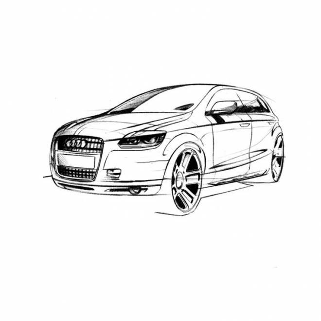 audi coloring audi releases downloadable colouring book to keep car coloring audi