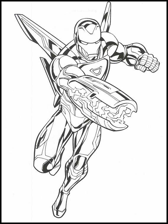 avengers endgame coloring pictures avenger coloring pages pictures endgame avengers coloring