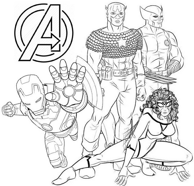 avengers endgame coloring pictures avengers endgame coloring pages 1 pictures coloring avengers endgame