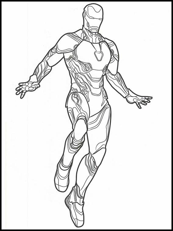 avengers endgame coloring pictures avengers endgame printable coloring book 4 endgame coloring avengers pictures