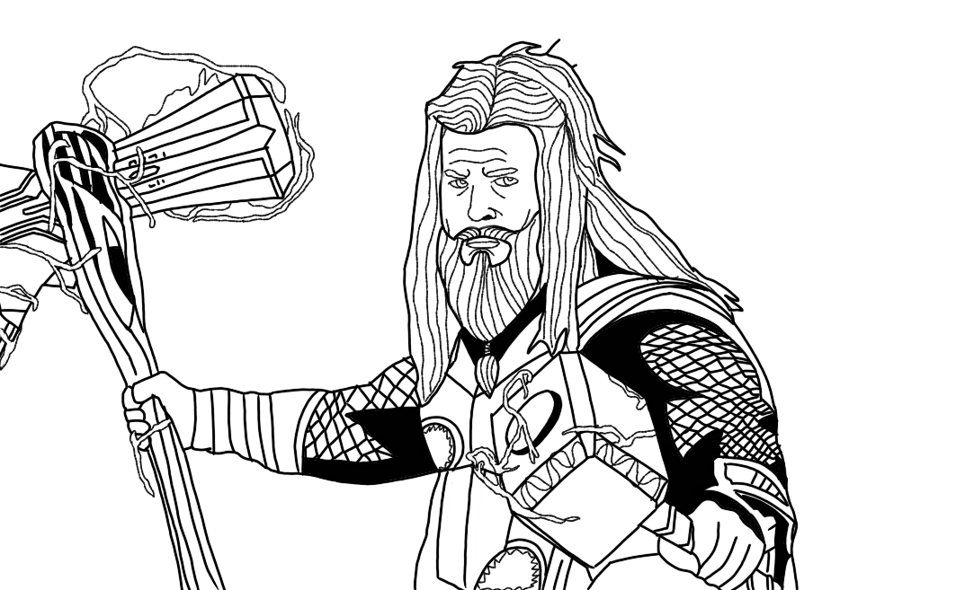 avengers endgame coloring pictures avengers endgame thor coloring pages endgame avengers pictures coloring