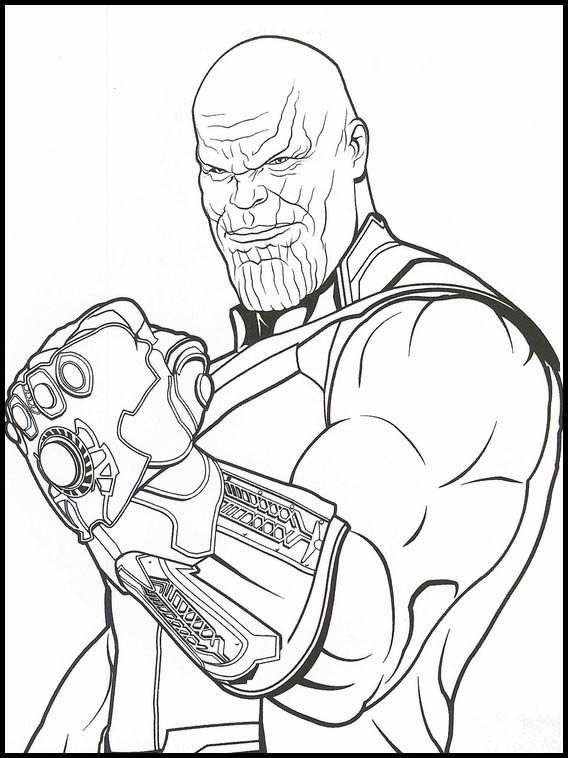 avengers endgame coloring pictures movie lovers reviews avengers coloring endgame pictures