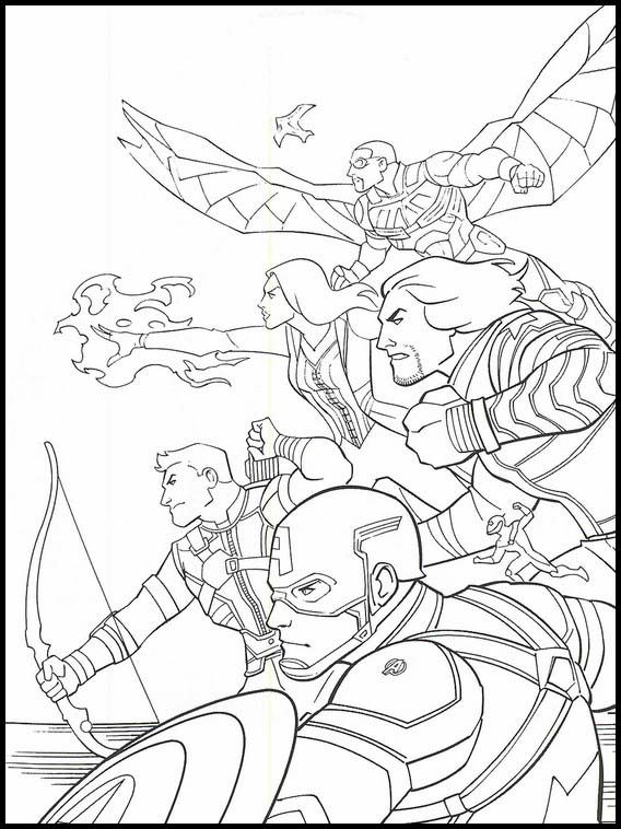 avengers endgame coloring pictures printable avengers coloring pages kids adults pdf endgame pictures coloring avengers