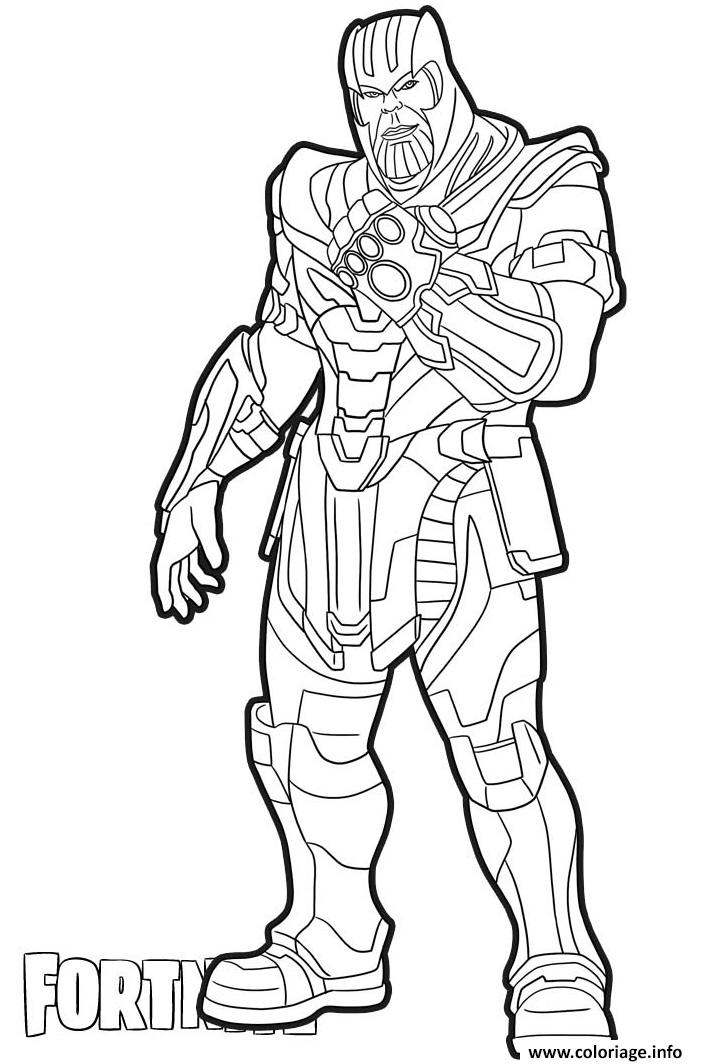 avengers endgame thanos coloring pages dessin thanos a imprimer thanos avengers endgame coloring pages