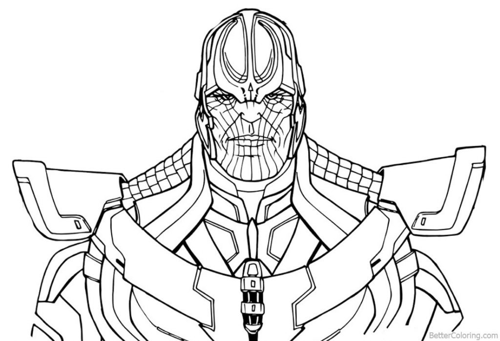 avengers endgame thanos coloring pages manopla do thanos para colorirgtmanopla do thanos para avengers pages coloring endgame thanos