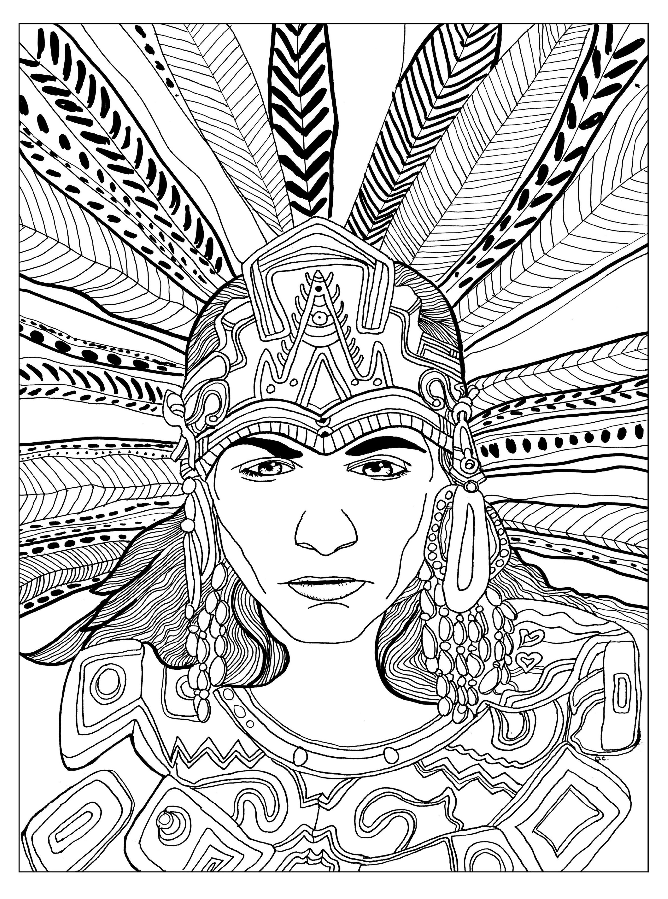 aztec pictures to colour aztec mythology 64 gods and goddesses printable aztec to pictures colour