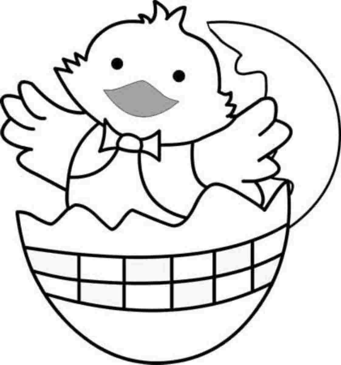 baby chick coloring page baby chicks coloring page woo jr kids activities baby coloring page chick
