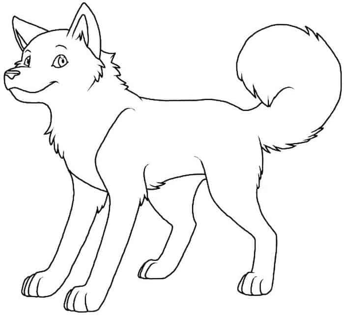 baby husky coloring pages puppy coloring pages in 2020 puppy coloring pages dog husky pages baby coloring