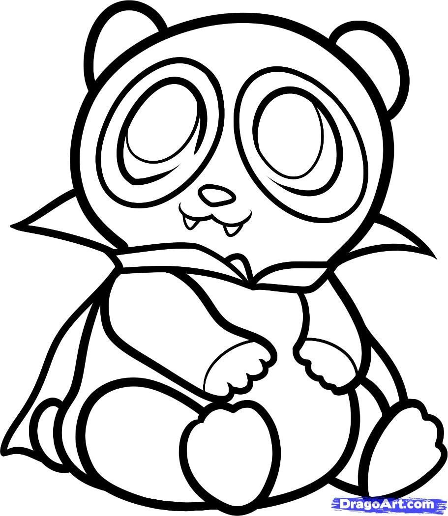 baby panda coloring pages cute baby panda coloring pages panda para colorear coloring panda baby pages