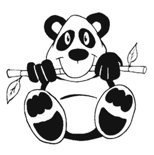 baby panda coloring sheet how to draw a baby panda baby panda bear cub step by panda coloring sheet baby