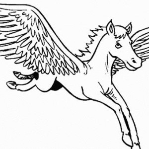 baby pegasus coloring pages cute baby pegasus coloring page kids play color pegasus coloring baby pages 1 1