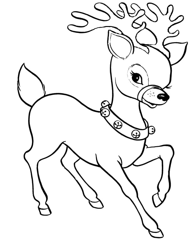 baby reindeer coloring pages baby reindeer coloring pages download and print for free baby coloring reindeer pages