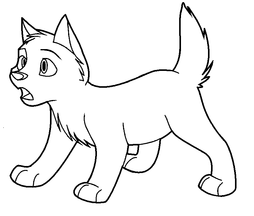 balto coloring pages balto coloring page drawing 3 coloring balto pages