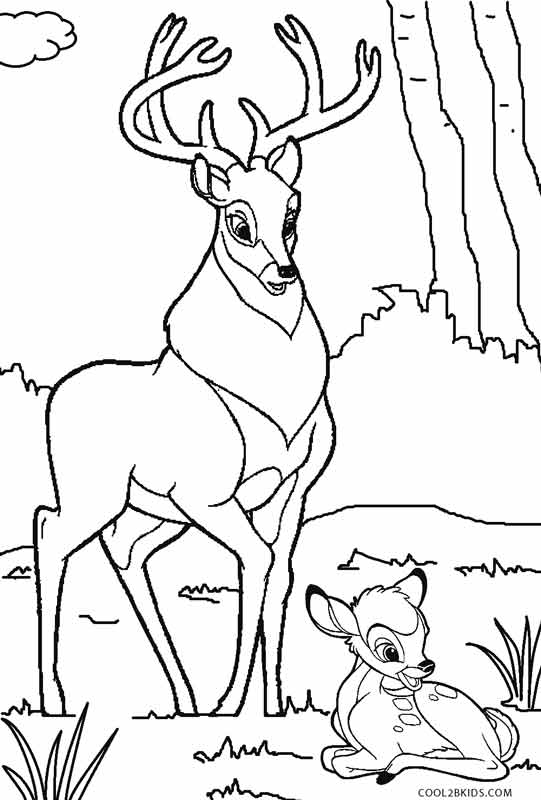 bambi coloring book bambi coloring pages coloring pages to download and print book bambi coloring