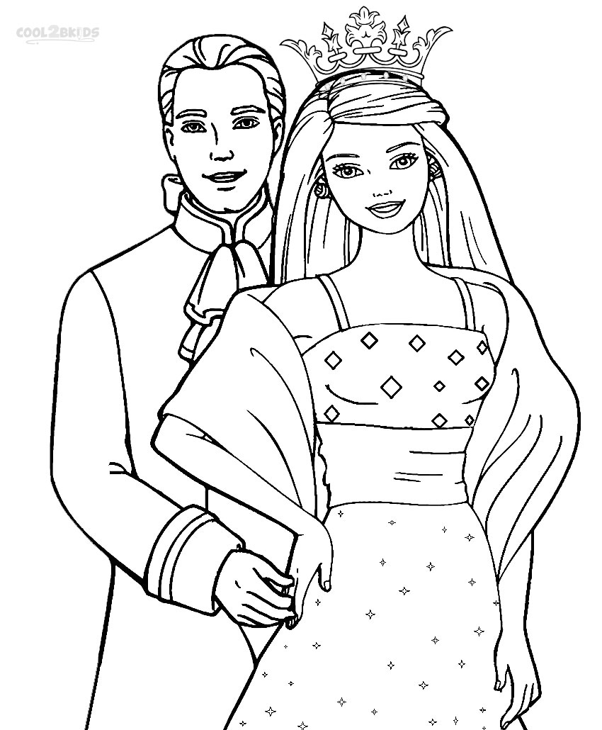 barbie princess coloring book barbie coloring pages princesses disney princess barbie book princess coloring