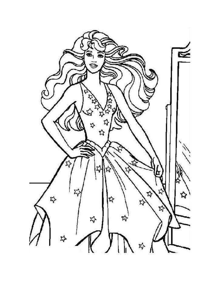 barbie princess coloring book barbie princess coloring pages best coloring pages for kids coloring princess barbie book