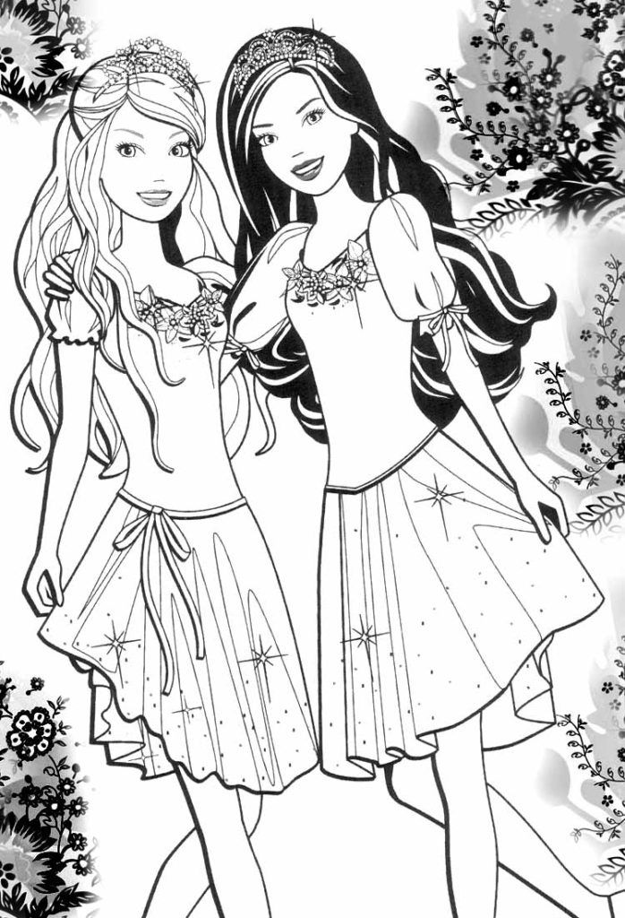 barbie princess coloring book barbie princess coloring pages coloring pages coloring princess book barbie