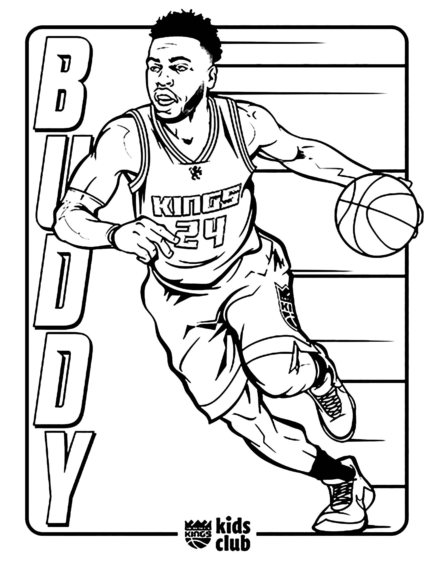 basketball player coloring pages basketball coloring pages coloring player pages basketball